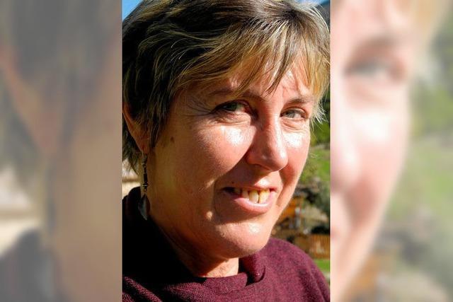Christine Karpf (Kenzingen)
