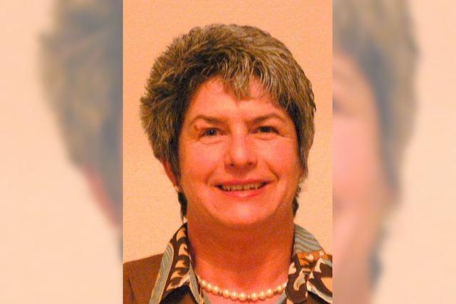 Elisabeth Beha (Kenzingen)