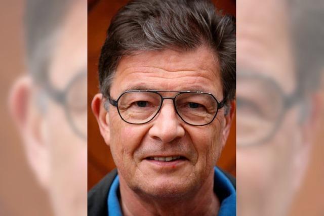 Harald Kreutzberger (Kenzingen)