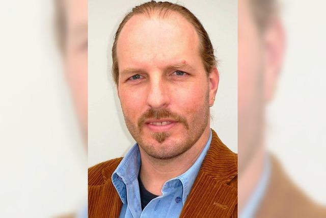 Tobias Lander, Dr. (Kenzingen)