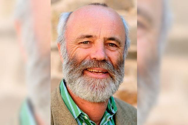 Ulrich Martin Drescher (Kirchzarten)