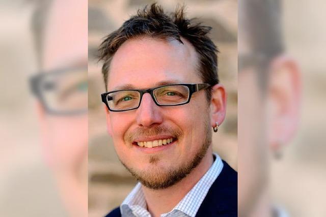 Dr. Marco Lechner (Kirchzarten)
