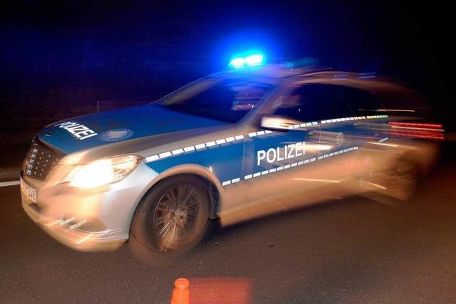 Polizei künftig mit