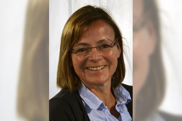 Gabi Schatz-Bendiks (Kirchzarten)