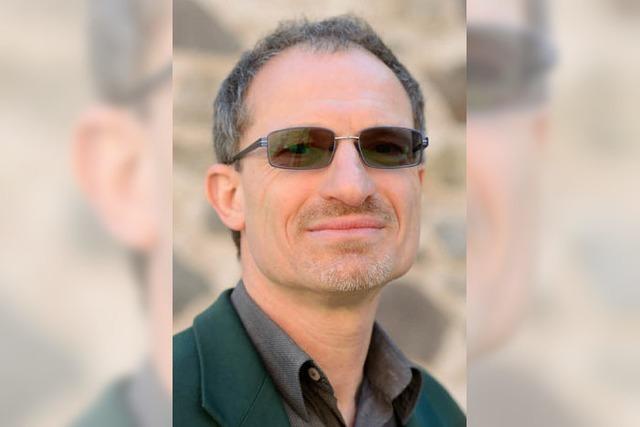 Dr. Dieter Kaltenmeier (Kirchzarten)