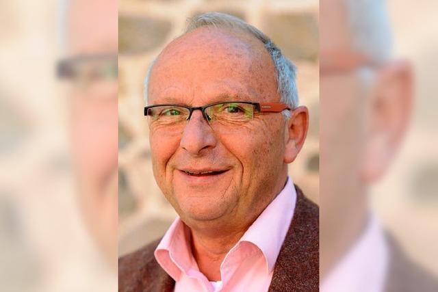 Michael Rommelspacher (Kirchzarten)