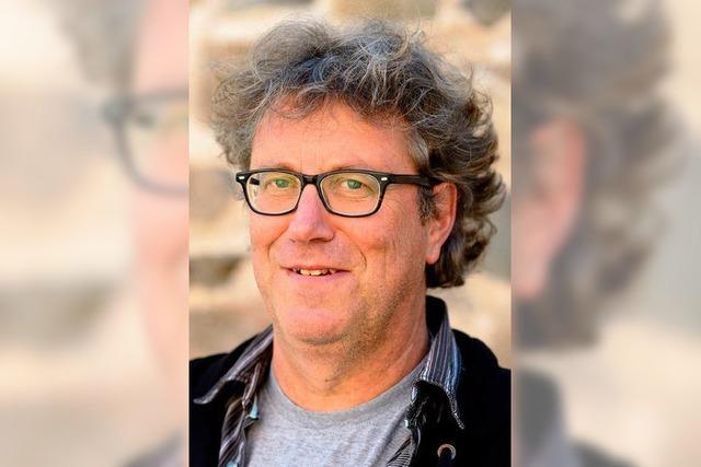 Peter Rist (Kirchzarten)