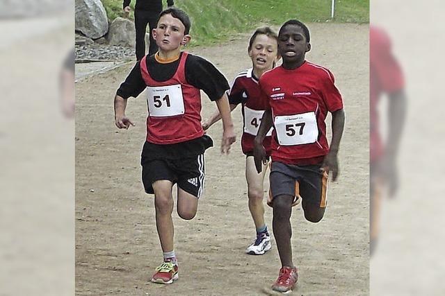 Bonndorfer Läufer sichern sich zehn Meistertitel