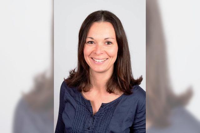 Daniela Rümmele (Zell im Wiesental)