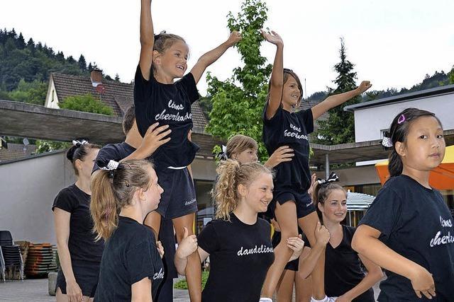 Der Turnverein Zell feiert in diesem Jahr sein 150-jähriges Bestehen