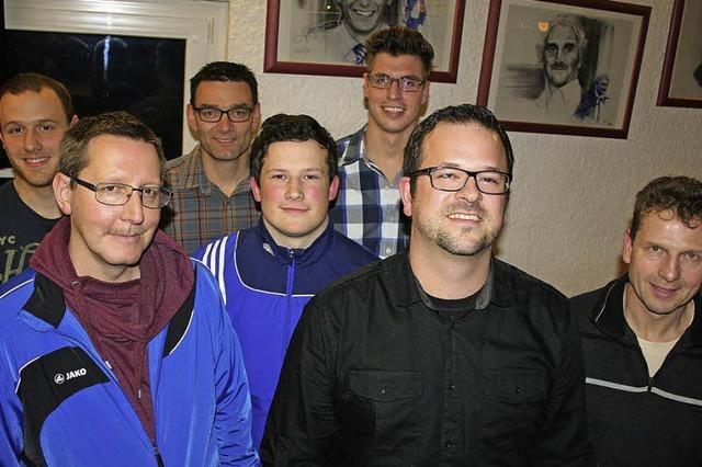 SC Gutach-Bleibach wählt neue Chefs