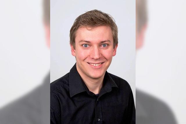 Daniel Lorenzen (Zell im Wiesental)