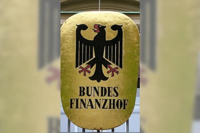 Bundesfinanzhof durchleuchtet das umstrittene Dividendenstripping