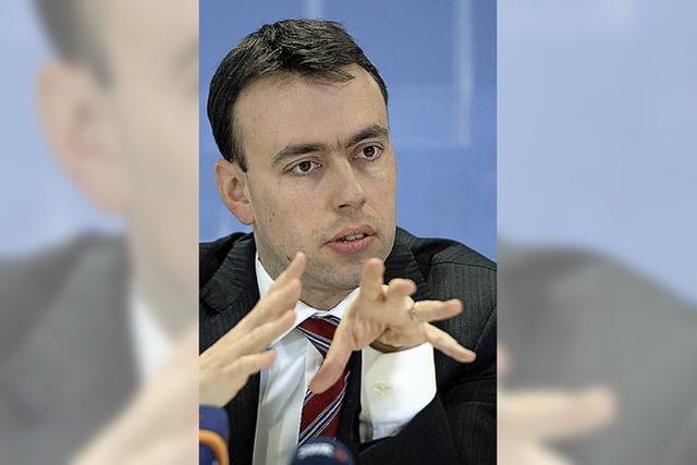 Nils Schmid feuert seinen Amtschef