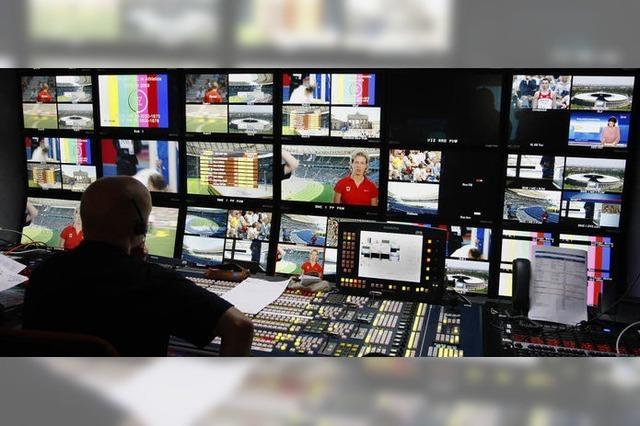 Streit um Rundfunkräte: Freundeskreise werden wohl bleiben