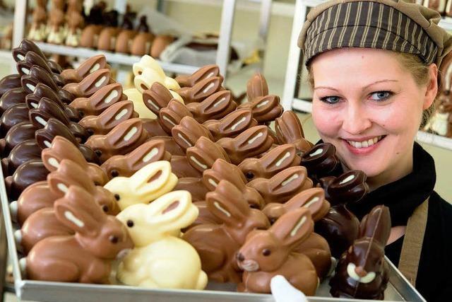 Fakten rund um die Schokolade