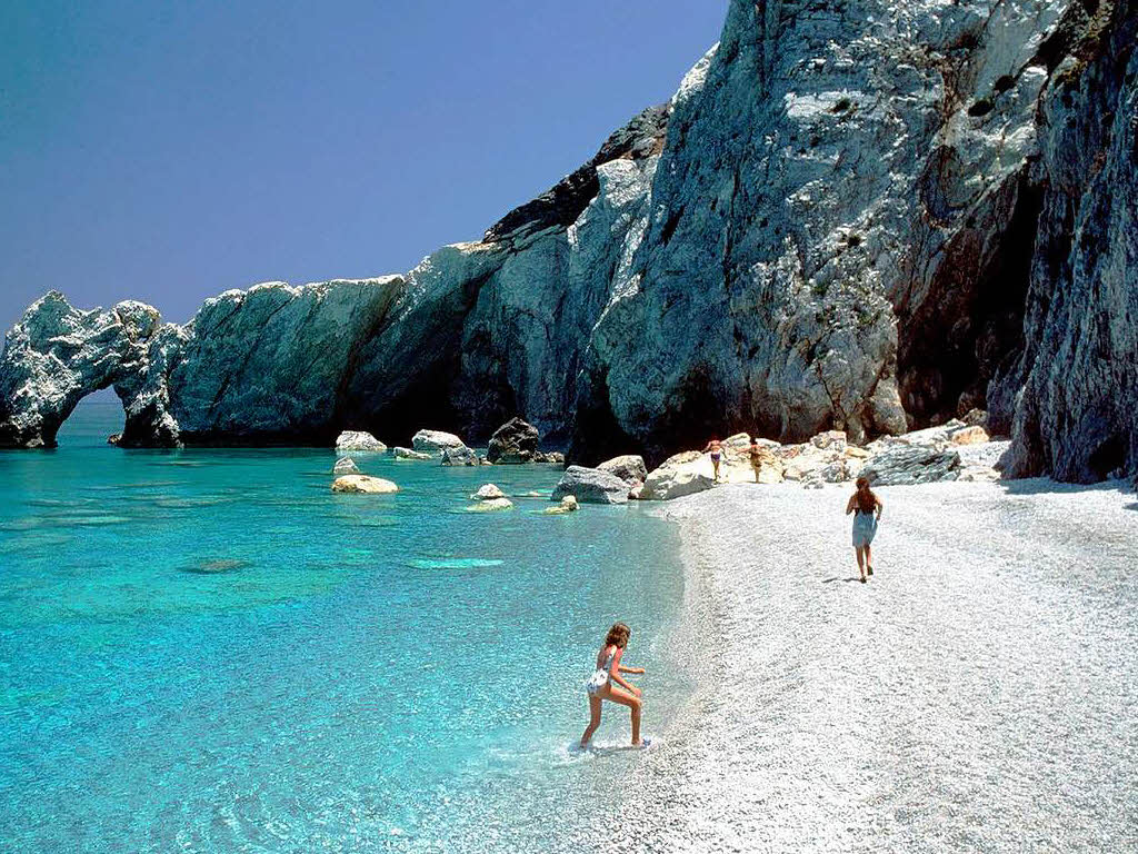 Urlaub Griechenland Trotz Krise
