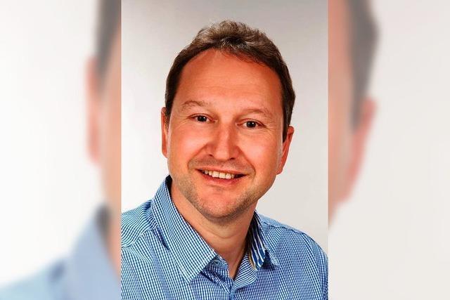 Ralf Bickel (Endingen)