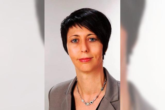 Monika Kleis (Endingen)