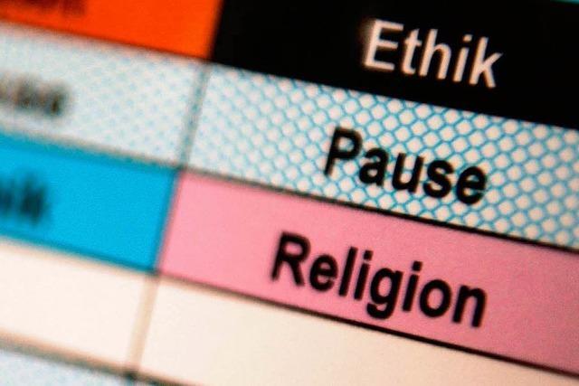 Kein Anspruch auf Ethik als Schulfach – Freiburgerin unterliegt vor Gericht