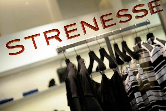 Modehersteller Strenesse stellt Insolvenzantrag
