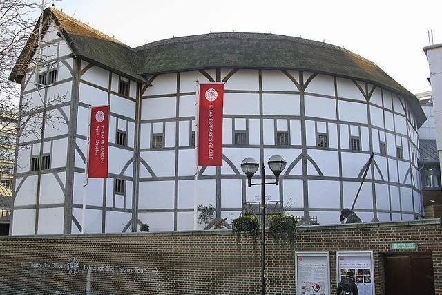 Shakespeare im Gerümpellager