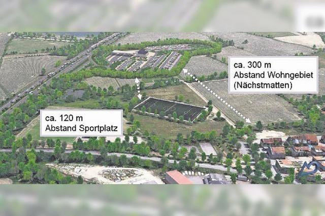 Grüne wollen Chance für Autohöfe
