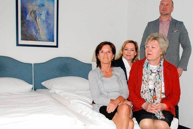 Hoteliers von Grenzach-Wyhlen wehren sich gegen Hotelkette