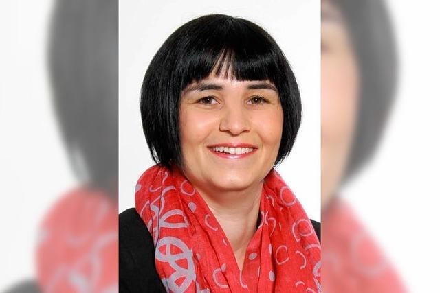 Stefanie Kury (Elzach)