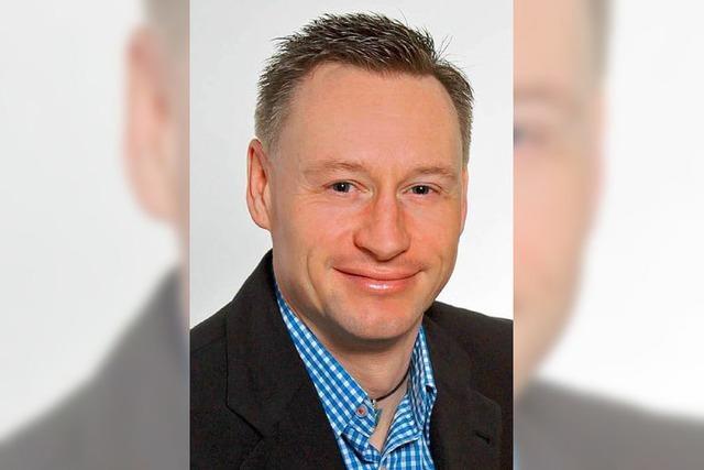 Marc Schwendemann (Elzach)