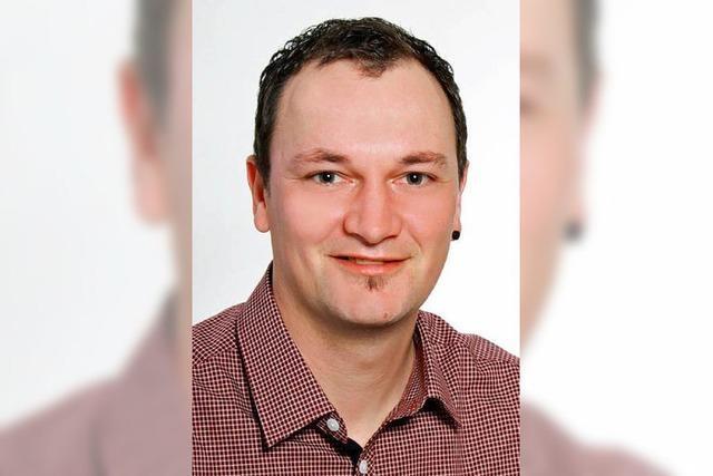 Jürgen Dorner (Elzach)