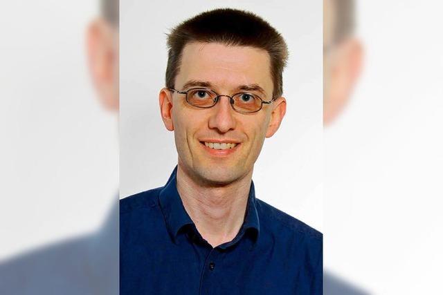 Dirk Häfner (Elzach)