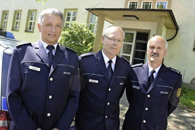 Polizeiliches Sorgenkind wird braver