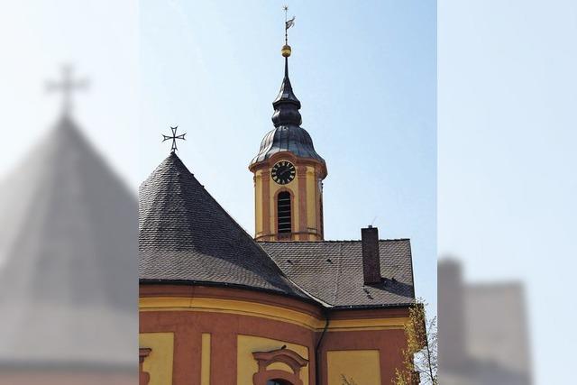 Die Kirche im Dorf lassen