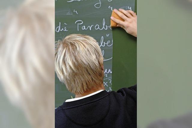 Die Stadt Basel lockert ihr Schulgesetz