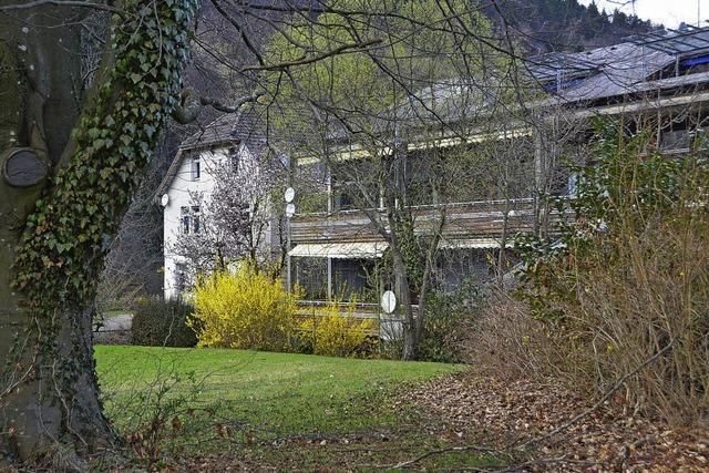 Oberried bekommt Generationenhaus