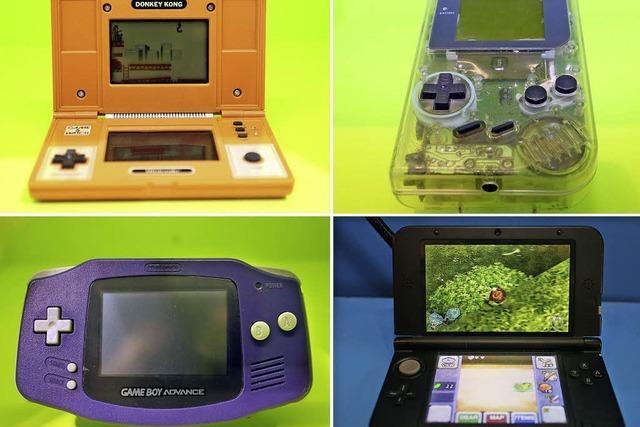 Nintendo machte Videospiele mobil