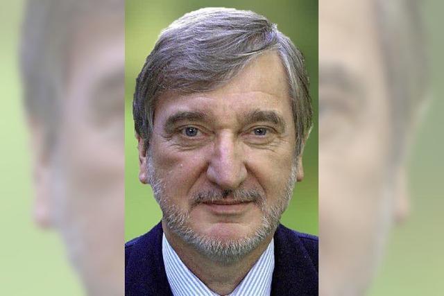 """Wirtschaftshistoriker Abelshauser: """"Es muss einem nicht bange sein"""