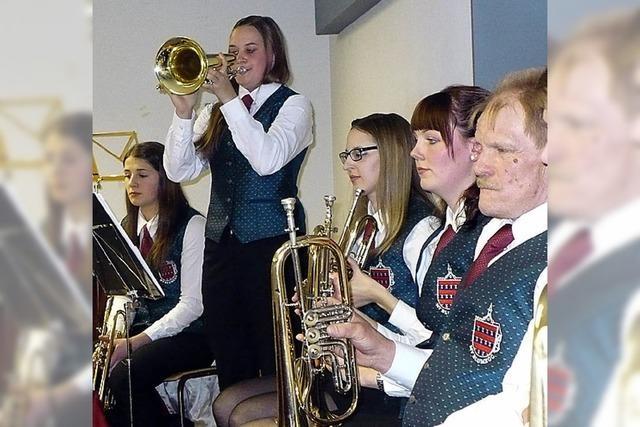 Musiker zeigen sich flexibel