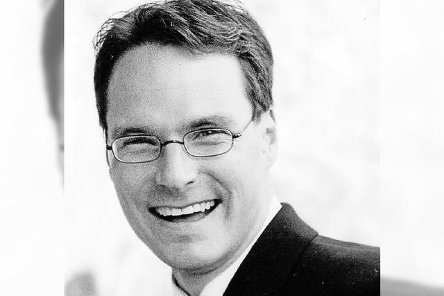 Matthias Liechti über Hirndoping: Zum Wohle der Gesellschaft