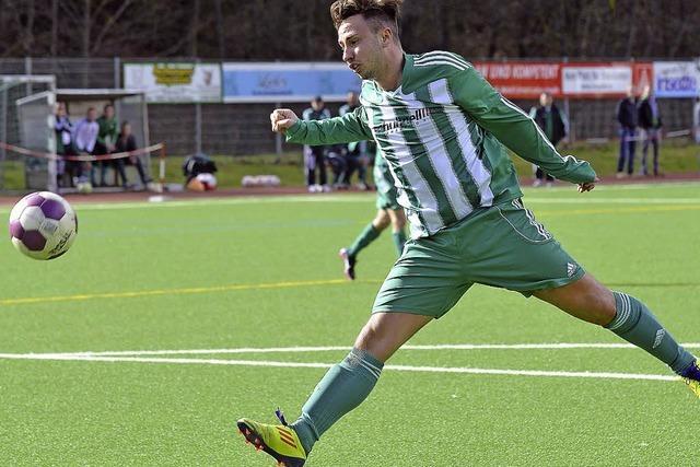 FC Zell kassiert zweite Niederlage binnen vier Tagen