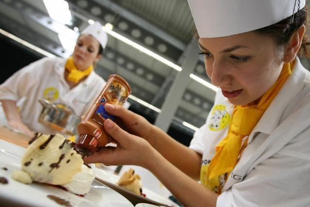 Gastronomie leidet unter Azubi-Mangel