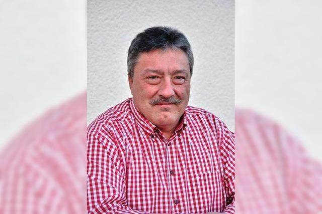 Claus Vögtle (Friedenweiler)