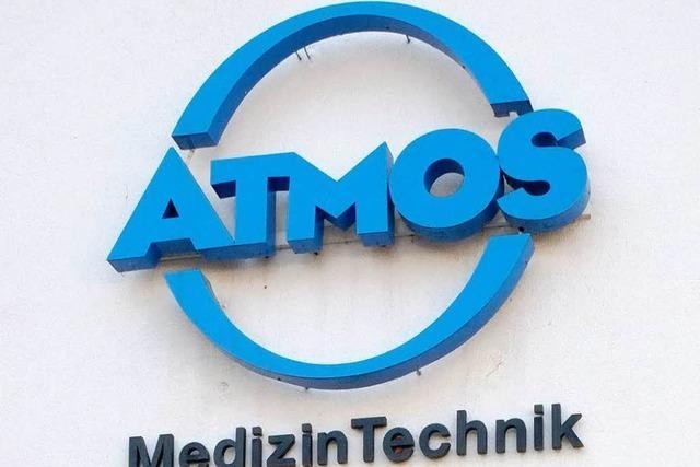 Atmos legt einen Traumstart hin