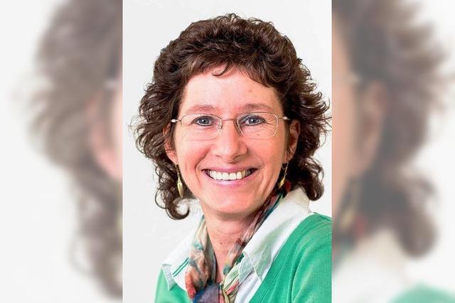Manuela Haftstein (Freiburg)