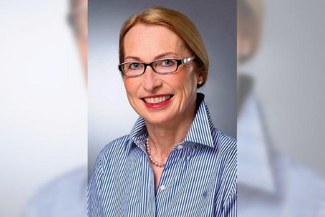 Elisabeth Klein (Feldberg)