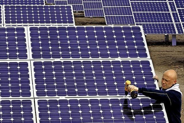 Das bringt die Reform des Erneuerbare-Energien-Gesetz