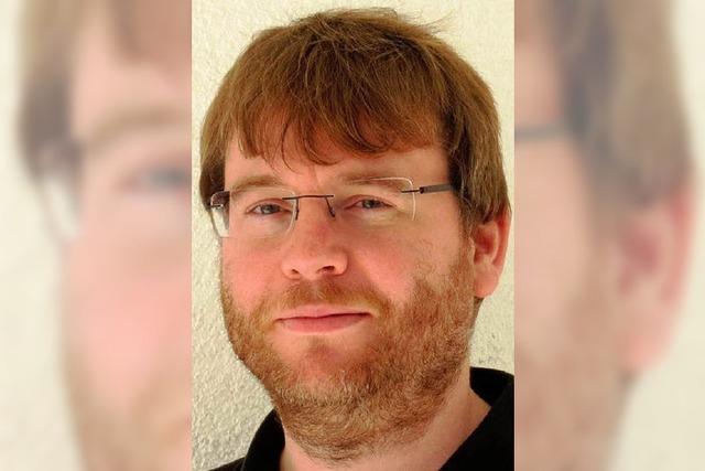 Sven Fleuren (Breitnau)
