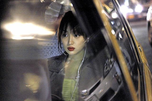 Koki zeigt Film über ein japanisches Callgirl