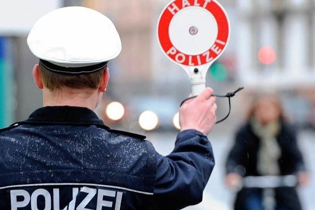 Lahrs Polizei will die Kontrollen weiter ausweiten
